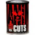 Universal Nutrition Animal Cuts - 42 пакетика
