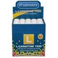 VP laboratory L-Carnitine 1500 - 20 ампул