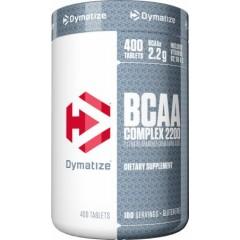 Dymatize BCAA Complex 2200 - 400 таблеток