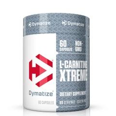 Dymatize L-Carnitine Xtreme - 60 капсул