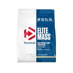 Dymatize Elite Mass Gainer - 4530 грамм