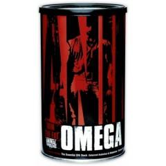 Витамины Universal Nutrition Animal Omega - 30 пакетиков