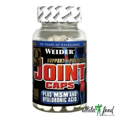 Weider Joint  Caps - 80 капсул