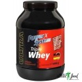 Power System Triple Whey - 1000 Грамм