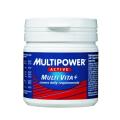 Multipower Multi Vita+ 100 Капсул