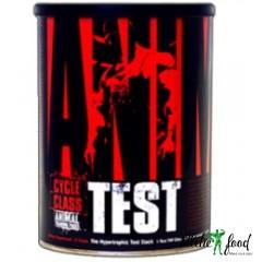 Universal Nutrition Animal Test - 21 пакетик