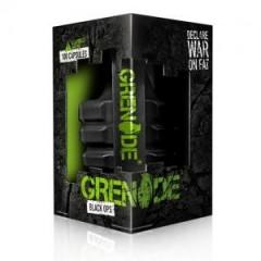Grenade Black OPS - 100 Капсул