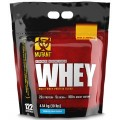 Mutant Whey - 4540 грамм