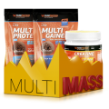 PureProtein Multi Mass