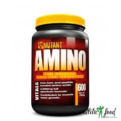 Mutant Amino -  600 таблеток