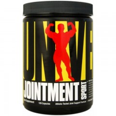 Universal Nutrition Jointment Sport - 120 капсул