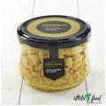 Ассорти: кедровый орех, кешью в меду 225 гр.