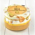 """Крем-мёд с грецкими орехами """"Русский стиль"""" 230 гр."""