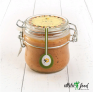 Крем-мёд горный с фундуком с бугельным замком 250 гр.