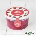 Крем-мёд с голубикой в пластиковой банке Вкус Жизни New 300 гр.
