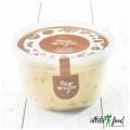 Крем-мёд таежный с кедровыми орешками в пластиковой банке Вкус Жизни New 300 гр.