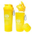 Smartshake Neon V2 - 800 мл жёлтый