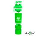Smartshake Neon V2 - 800 мл зелёный