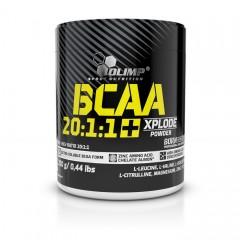 Olimp BCAA 20:1:1 Xplode Powder - 200 грамм