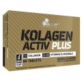 Olimp Kolagen Activ Plus - 80 таблеток