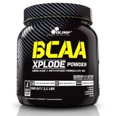 Olimp BCAA Xplode - 500 грамм