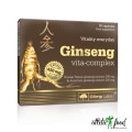 Olimp Ginseng Vita-Complex - 30 капсул