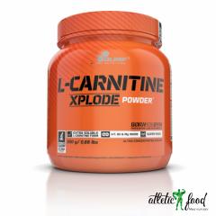 Olimp L-Carnitine Xplode Powder - 300 грамм