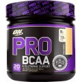 Optimum Nutrition PRO BCAA - 390 Грамм