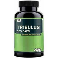 Optimum Nutrition Tribulus 625 Caps - 100 Капсул