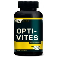 Optimum Nutrition Opti-Vites - 60 капсул