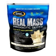 Gaspari Nutrition Real Mass Probiotic - 2724 грамма