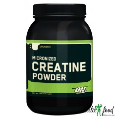Optimum Nutrition Creatine Powder - 2000 грамм