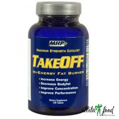 MHP TakeOFF - 120 таблеток