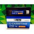 RPS Nutrition L-карнитин 2700 мг - 10 ампул (питьевые 25 мл)