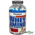 Weider Whey Amino caps - 280 капсул