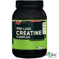 Optimum Nutrition Pre-Load Creatine Complex - 1818 грамм