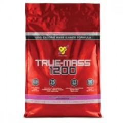 BSN True Mass 1200 - 4650 грамм