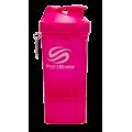 Smartshake Neon - 600 мл розовый