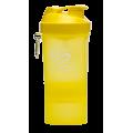 Smartshake Neon - 600 мл желтый