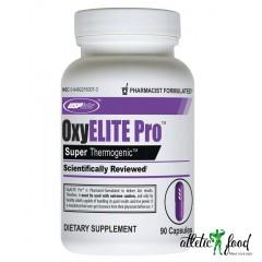 USPLabs OxyElite Pro - 90 капсул с голограммой