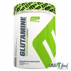 MusclePharm Glutamine - 300 грамм