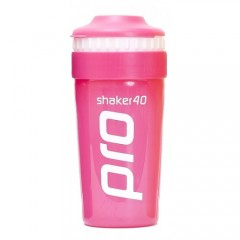 Шейкер 4 Sport Life PRO 40 розовый - 700 мл