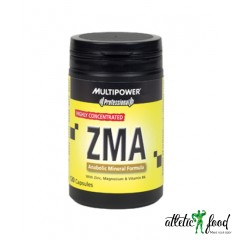 Multipower ZMA - 120 капсул