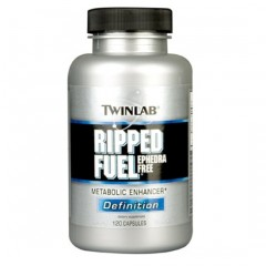 Twinlab Ripped Fuel - 60 капсул