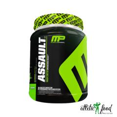 MusclePharm Assault - 736 грамм