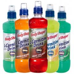 Weider L-Carnitine Drink - 500 мл