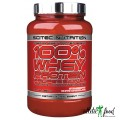Scitec Nutrition 100% Whey Protein Professional - 920 грамм