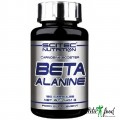 Scitec Nutrition Beta Alanine - 150 капсул