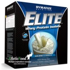 Dymatize Elite Whey Protein - 4556 грамм