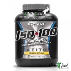 Dymatize ISO-100 - 1360 грамм